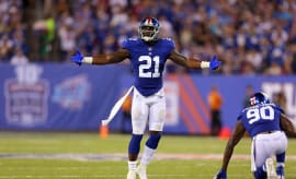 landon collins giants safety