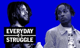 Favorite Rap Album of 2018 So Far, Jay Rock's 'Redemption,' Does J. Cole Have A Classic? | Everyday