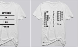 Nike Air Force 1 ComplexCon T-Shirt 5