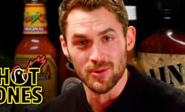 Hot Ones Kevin Love Thumb