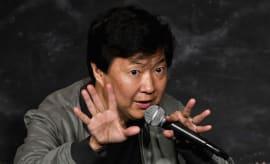 Ken Jeong Show