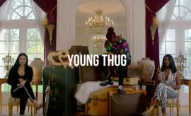 Young Thug all the time