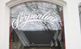 Serpentine-Toronto