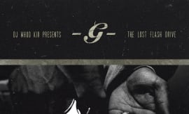 "G-Unit's ""The Lost Flash Drive"" Mixtape"