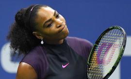Serena Williams 2016 US Open Karolina Pliskova