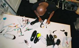 Virgil Abloh x Nike 'The Ten'