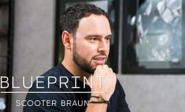 how scooter braun went from promoting parties to building an entertainment empire blueprint