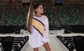 Reebok Ariana Grande
