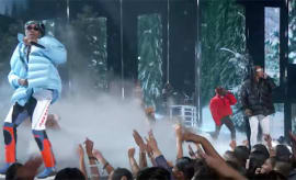 migos bet awards performance