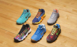 Nike Hyperdunk 2017 Low City Pack