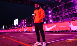 Kevin Hart Nike Zoom Vaporfly Elite Breaking2 Sneakers