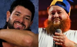 Former Pro Wrestler Barry Horowitz Didn't Appreciate Action Bronson Using His Name