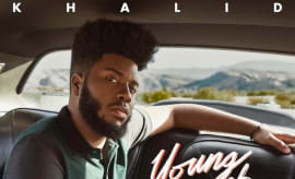 "Khalid ""Young Dumb & Broke"" (Remix) f/ Rae Sremmurd and Lil Yachty"