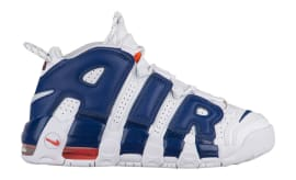 Nike Air More Uptempo Knicks Release Date Profile