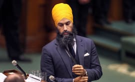 sikh-politician