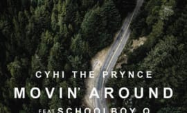 CyHi Movin' Around