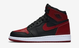 Banned Jordan 1 GS