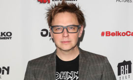 James Gunn Belko