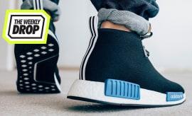 adidas x porter nmd chukka australian sneaker release info: the weekly drop
