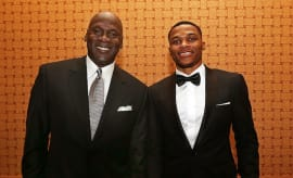 MJ and Westbrook