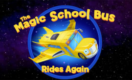 magic school bus rides again trailer