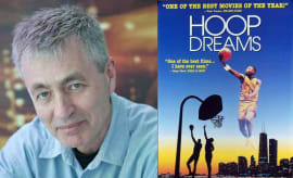 Hoop Dreams Director Steve James Talks About the Film's Lasting Impact