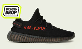 Yeezy 350 Boost V2 Australian Release Info: The Weekly Drop