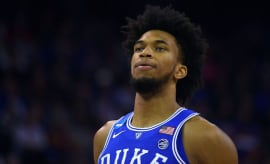 8e67c73cf Marvin Bagley III Will Sign Record Rookie Shoe Deal With Puma