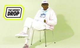 Tyler The Creator x Converse One Star Australian Sneaker Release Info: The Weekly Drop