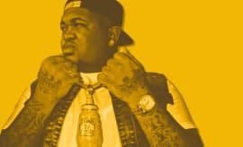 DJ Mustard Chain