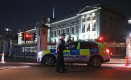 Buckingham attack