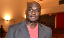Tommy Ford of 'Martin.'