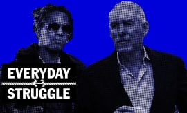 Young Thug Sends Us a Snake, Lyor Shuts Down Rich the Kid & Talks Biz | Everyday Struggle
