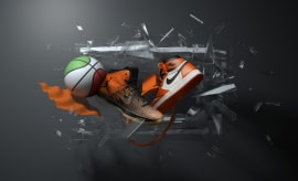 Air Jordan Shattered Backboard 2016