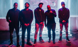 Converse Teams Up With The Lytics For 'Legendary' Video