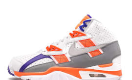Bo Jackson Nike Air Trainer SC High Auburn 2017 Release Date Profile 302346-106