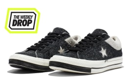 Clot x Converse One Star Australian Sneaker Release Info: The Weekly Drop