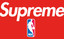 Supreme NBA Jerseys
