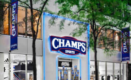 Champs Sports Chicago
