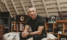 Jonathan Cheung of Levi's