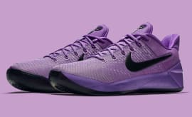 Nike Kobe A.D. Purple Stardust Lakers Release Date Main 852427-500