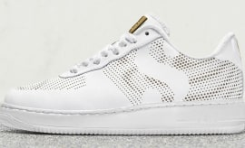 6371fd648f5 NIKEiD Air Force 1 Low Serena Williams Strong and Sure Wimbledon Profile
