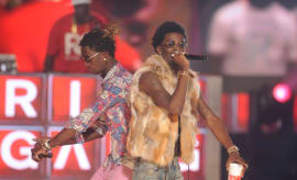 Young Thug, Rich Homie Quan