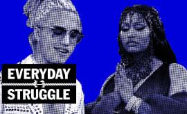 Lil Pump & J. Cole Interview, Nicki Minaj Album Anticipation, OG Maco Calls Out QC | Everyday Strugg