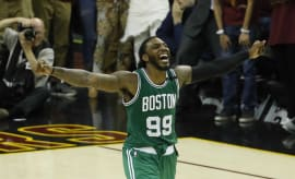 Jae Crowder Game 3 Celtics Cavs 2017