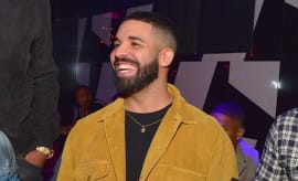 "Drake ""Nice For What"""