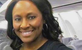 flight attendant saves life