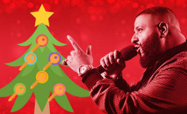 10 DJ Khaled Keys to Surviving the Holidays
