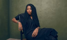 Jessica Williams