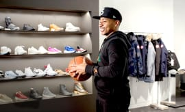 Isaiah Thomas Goes Sneaker Shopping With Complex | Sneaker Shopping